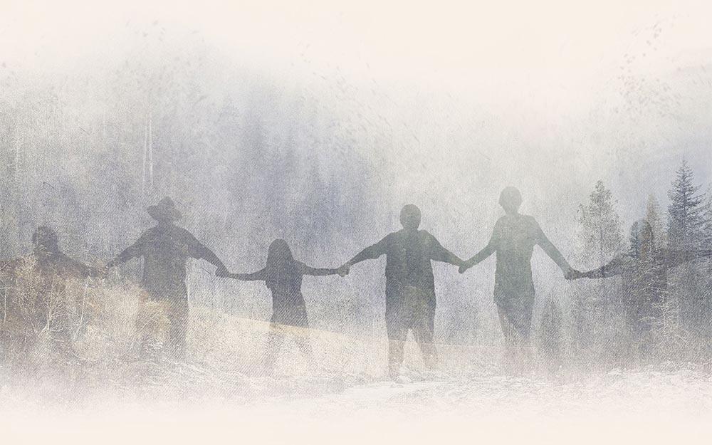 A Collective Prayer
